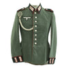 show larger image of product view 1 : Original German WWII 100th Panzer Battalion M35 Dress Tunic Original Items