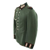 show larger image of product view 4 : Original German WWII 100th Panzer Battalion M35 Dress Tunic Original Items