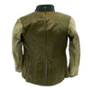 show larger image of product view 15 : Original German WWII 100th Panzer Battalion M35 Dress Tunic Original Items