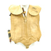 show larger image of product view 1 : Original German WWII Kriegsmarine Navy Life Preserver Vest Dated 1942 Original Items