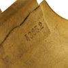 show larger image of product view 11 : Original German WWII Kriegsmarine Navy Life Preserver Vest Dated 1942 Original Items