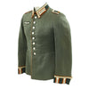show larger image of product view 3 : Original German WWII Recruiting Unteroffizier M35 Dress Tunic Waffenrock - Wehrkreis IX Original Items