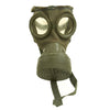 show larger image of product view 2 : Original German WWII Early Issue M30 Size 2 Gas Mask with Filter & Can - dated 1930 Original Items