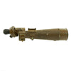 show larger image of product view 5 : Original Japanese WWII Nikko Artillery Spotting Telescope Rifle Scope Original Items