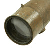 show larger image of product view 10 : Original Japanese WWII Nikko Artillery Spotting Telescope Rifle Scope Original Items