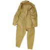 show larger image of product view 4 : Original German WWII Luftwaffe Summer Flying Suit Named to Knight's Cross Recipient Original Items