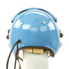show larger image of product view 6 : Original Cold War Chinese Air Force Tk-2 Flight Helmet Original Items