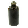 show larger image of product view 1 : Original Italian WWI B.P.D. Hand Grenade with Zinc Fuze Screw Cover - Inert Original Items