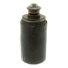 show larger image of product view 5 : Original Italian WWI B.P.D. Hand Grenade with Zinc Fuze Screw Cover - Inert Original Items