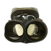 show larger image of product view 3 : Original German WWII Flak D.F. 10 x 80 Binocular Optics by Emil Busch AG in Luftwaffe Blue Original Items