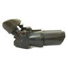 show larger image of product view 4 : Original German WWII Flak D.F. 10 x 80 Binocular Optics by Emil Busch AG in Luftwaffe Blue Original Items