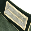 show larger image of product view 9 : Original German WWII Infantry Officer Waffenrock Tunic - Erfurt 1936 Original Items