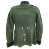 show larger image of product view 6 : Original German WWII Infantry Officer Waffenrock Tunic - Erfurt 1936 Original Items