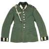 show larger image of product view 20 : Original German WWII Infantry Officer Waffenrock Tunic - Erfurt 1936 Original Items