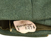 show larger image of product view 22 : Original German WWII Infantry Officer Waffenrock Tunic - Erfurt 1936 Original Items