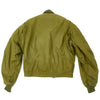 show larger image of product view 11 : Original U.S. Vietnam Hunting Club Helicopter Attack Squadron MA1 Type Flight Jacket Original Items