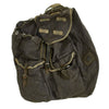 show larger image of product view 7 : Original German WWII M41 Luftwaffe Blue Tornister Backpack with Shoulder Straps Original Items