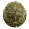 show larger image of product view 8 : Original Imperial Japanese Army WWII Last Ditch Converted Type 90 Civil Defense Helmet with Net Original Items