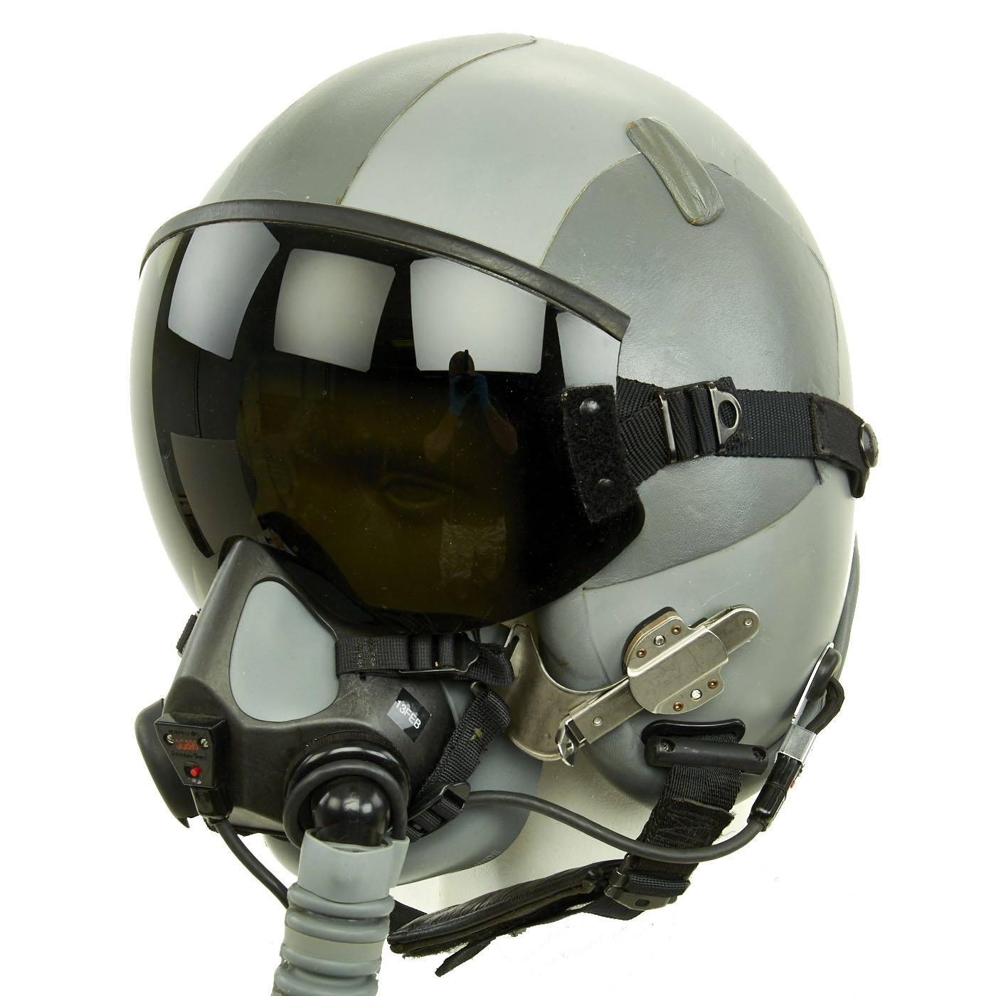 1//6 Dragon HGU-55//P /& HGU-68//P Combat Edge US Fighter Pilot Helmet Set of 2 New!