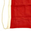 "show larger image of product view 3 : Original German WWII NSDAP Small State Service Flag 19"" x 33"" - Reichsdienstflagge Original Items"