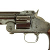 "show larger image of product view 6 : Original U.S. Smith & Wesson M1869 Top-Break Model 3 Revolver in .44 S&W with 8"" Barrel - Serial 16234 Original Items"