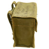 show larger image of product view 9 : Original U.S. WWII Army Air Corps Survival Kits with Contents in Pouch Original Items