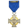 show larger image of product view 7 : Original German WWII 50 Year Civil Service Faithful Service Medal in Case Original Items