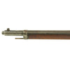show larger image of product view 9 : Original German Pre-WWI Gewehr 88/05 S Commission Rifle by Amberg Arsenal - Dated 1897 Original Items