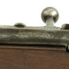 show larger image of product view 7 : Original German Mauser Model 1871/84 Magazine Rifle by Amberg Arsenal Dated 1888 - Serial No 87289 Original Items