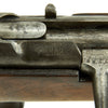 show larger image of product view 15 : Original German Mauser Model 1871/84 Magazine Rifle by Amberg Arsenal Dated 1888 - Serial No 87289 Original Items