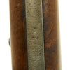 show larger image of product view 27 : Original German Mauser Model 1871/84 Magazine Rifle by Amberg Arsenal Dated 1888 - Serial No 87289 Original Items
