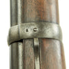 show larger image of product view 29 : Original German Mauser Model 1871/84 Magazine Rifle by Amberg Arsenal Dated 1888 - Serial No 87289 Original Items
