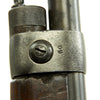 show larger image of product view 33 : Original German Mauser Model 1871/84 Magazine Rifle by Amberg Arsenal Dated 1888 - Serial No 87289 Original Items