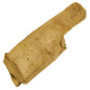 show larger image of product view 2 : Original U.S. WWI Canvas Machine Gun Cover for Colt-Vickers M1915 & Browning M1917 - dated 1918 Original Items