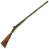 show larger image of product view 1 : Original British 14 Gauge Double Barrel Percussion Shotgun by Gillespie for U.S. Market - Circa 1860 Original Items