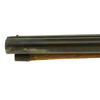 show larger image of product view 11 : Original British 14 Gauge Double Barrel Percussion Shotgun by Gillespie for U.S. Market - Circa 1860 Original Items