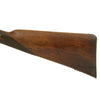 show larger image of product view 13 : Original British 14 Gauge Double Barrel Percussion Shotgun by Gillespie for U.S. Market - Circa 1860 Original Items