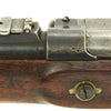 show larger image of product view 5 : Original British Victorian P-1866 Snider MkIII Three Band Rifle by RSAF Enfield - dated 1869 Original Items