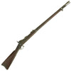 show larger image of product view 4 : Original U.S. Springfield Trapdoor M1873 Rifle made in 1884 with Bayonet in N.J. Scabbard - Serial No 242628 Original Items