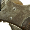 show larger image of product view 3 : Original French Model MAS Model 1873 11mm Revolver Dated 1875 - Serial Number F53026 Original Items