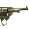 show larger image of product view 9 : Original French Model MAS Model 1873 11mm Revolver Dated 1875 - Serial Number F53026 Original Items