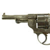 show larger image of product view 10 : Original French Model MAS Model 1873 11mm Revolver Dated 1875 - Serial Number F53026 Original Items