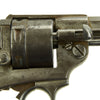 show larger image of product view 15 : Original French Model MAS Model 1873 11mm Revolver Dated 1875 - Serial Number F53026 Original Items