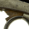 show larger image of product view 19 : Original French Model MAS Model 1873 11mm Revolver Dated 1875 - Serial Number F53026 Original Items