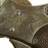 show larger image of product view 21 : Original French Model MAS Model 1873 11mm Revolver Dated 1875 - Serial Number F53026 Original Items