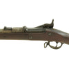 show larger image of product view 5 : Original U.S. Civil War Springfield M-1863 Rifle Converted to M-1870 Trapdoor Rifle using ALLIN System c.1872 Original Items