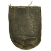 show larger image of product view 5 : Original WWI Imperial German Navy Sailor's Named Painted Sea Bag Original Items