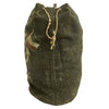show larger image of product view 9 : Original WWI Imperial German Navy Sailor's Named Painted Sea Bag Original Items