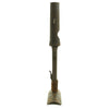 show larger image of product view 9 : Original WWII Japanese Type 89 Display Grenade Discharger Knee Mortar dated 1940 with Inert Round Original Items