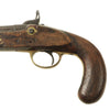 show larger image of product view 8 : Original U.S. Civil War Era Belgian Made P-1853 Enfield Export Rifle Converted to Pistol with Anchor Markings Original Items